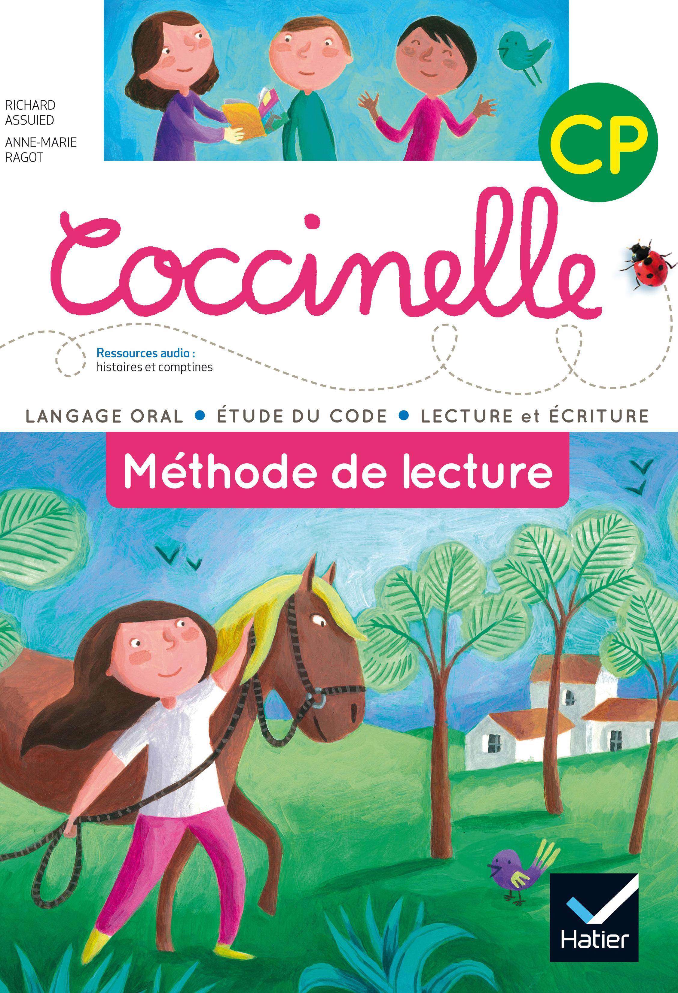 Très Réforme - Français / Lecture Cycle 2 | Editions Hatier CU16