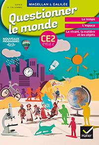 Cahier d'activités CE2